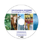 The Ecological Footprint: Accounting for a Small Planet