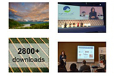 Global Footprint Network 2015 Highlights in Photos