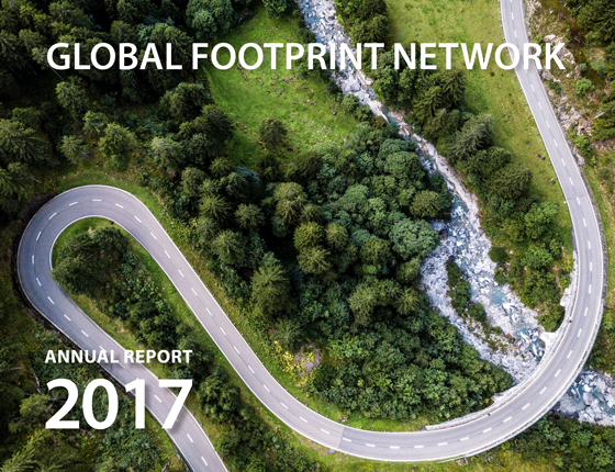 Our Impact - Global Footprint Network