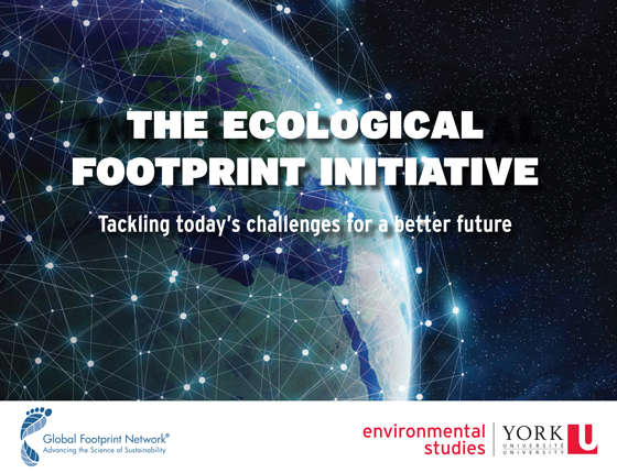 Ecological Footprint Global Footprint Network